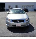 honda accord 2010 alabaster silver sedan lx gasoline 4 cylinders front wheel drive automatic 08750