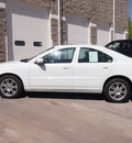 volvo s60 2007 white sedan 2 5t gasoline 5 cylinders all whee drive automatic 80301