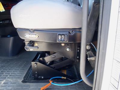 volvo truck w sleeper 2000 white toter truck diesel manual 62708