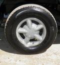 dodge dakota 1998 green pickup truck gasoline v6 rear wheel drive automatic 32447