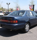toyota camry 1994 blue sedan le v6 gasoline v6 24v front wheel drive automatic with overdrive 80229