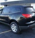 chevrolet traverse 2012 lt w 2lt gasoline front wheel drive automatic 32086
