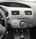 mazda mazda3 2012 white sedan i sport gasoline 4 cylinders front wheel drive automatic 98371