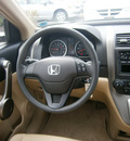 honda cr v 2009 tan suv lx gasoline 4 cylinders all whee drive automatic 13502