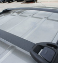 chevrolet trailblazer 2009 gray suv lt gasoline 6 cylinders 2 wheel drive automatic 76087