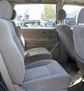 honda odyssey 1997 green wagon ex gasoline 4 cylinders front wheel drive automatic 80229