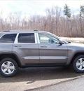 jeep grand cherokee 2012 gray suv laredo gasoline 6 cylinders 4 wheel drive automatic 44024