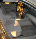 toyota camry 2010 tan sedan gasoline 4 cylinders front wheel drive automatic 91731