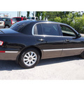 kia amanti 2005 black sedan base gasoline 6 cylinders front wheel drive automatic 32086