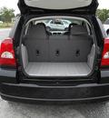 dodge caliber 2007 black hatchback gasoline 4 cylinders front wheel drive automatic 27569