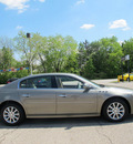 buick lucerne 2011 gold sedan cxl premium flex fuel 6 cylinders front wheel drive automatic 45324
