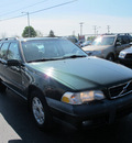 volvo v70 2000 green wagon xc se gasoline 5 cylinders all whee drive automatic 45324
