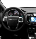 chrysler 200 2012 sedan flex fuel 6 cylinders front wheel drive not specified 76210