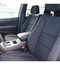 jeep grand cherokee 2012 dk  blue suv laredo gasoline 6 cylinders 2 wheel drive automatic 33157