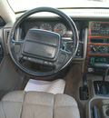 jeep grand cherokee 1995 moss green suv limited gasoline 8 cylinders 4 wheel drive automatic 80905