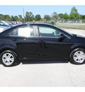 chevrolet sonic 2012 black sedan gasoline 4 cylinders front wheel drive 6 spd auto connivity plus 77090