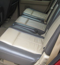 ford expedition 2007 red suv eddie bauer gasoline 8 cylinders 4 wheel drive automatic with overdrive 62863