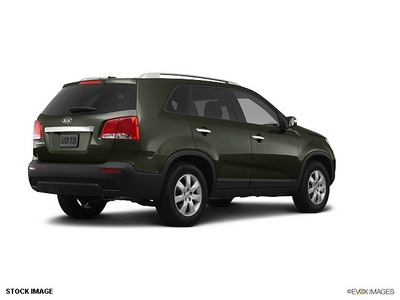 kia sorento 2013 suv gasoline 4 cylinders front wheel drive not specified 44060