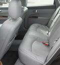 buick lacrosse 2005 black sedan cxl 6 cylinders automatic 99212