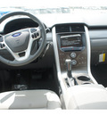 ford edge 2012 white suv sel gasoline 4 cylinders front wheel drive 6 speed automatic 77388