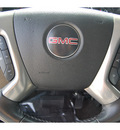 gmc sierra 1500 2008 black slt z71 gasoline 8 cylinders 4 wheel drive automatic with overdrive 77065