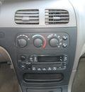 dodge intrepid 2003 beige sedan se gasoline 6 cylinders front wheel drive automatic 55811