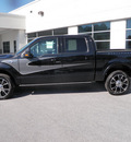 ford f 150 2012 black harley davidson gasoline 8 cylinders 4 wheel drive automatic 32401