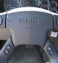 gmc envoy xuv 2004 silver suv slt gasoline 6 cylinders rear wheel drive automatic 27330