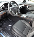acura mdx 2012 black suv awd gasoline 6 cylinders all whee drive automatic with overdrive 60462