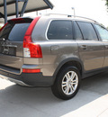 volvo xc90 2010 lt  gray suv 3 2 gasoline 6 cylinders all whee drive automatic 27616
