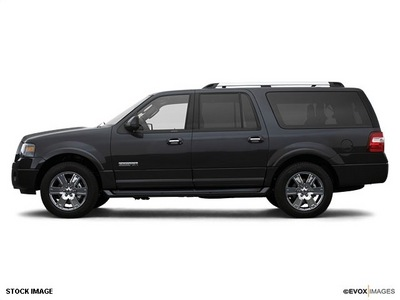 ford expedition el 2007 suv limited gasoline 8 cylinders rear wheel drive 6 speed automatic 77388