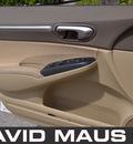 honda civic 2007 white sedan hybrid hybrid 4 cylinders front wheel drive automatic 32771