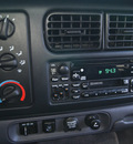 dodge durango 1998 red suv slt gasoline v8 4 wheel drive automatic 80905