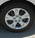 hyundai tucson 2012 silver gl gasoline 4 cylinders front wheel drive 5 speed manual 94010