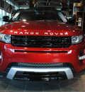 range rover evoque coupe 2012 red suv dynamic gasoline 4 cylinders all whee drive automatic 27511