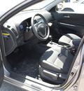 hyundai elantra touring 2012 gray wagon se gasoline 4 cylinders front wheel drive automatic 94010
