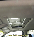 chevrolet trailblazer 2009 black suv lt gasoline 6 cylinders 4 wheel drive automatic 14304