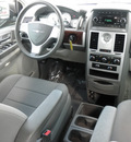 chrysler town and country 2010 white van touring gasoline 6 cylinders front wheel drive automatic 34474