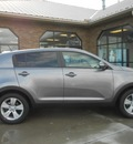 kia sportage 2012 suv lx gasoline 4 cylinders all whee drive 6 speed automatic 43228