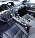 acura tl 2011 black sedan gasoline 6 cylinders front wheel drive automatic with overdrive 60462