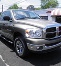 dodge ram 1500 2007 gold gasoline 8 cylinders 4 wheel drive automatic 32447
