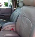 oldsmobile bravada 2000 lt  brown suv gasoline v6 all whee drive automatic 27591