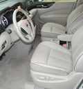 nissan quest 2011 silver van 3 5 sl gasoline 6 cylinders front wheel drive automatic 91731