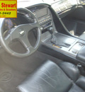 chevrolet corvette 1990 white hatchback gasoline v8 rear wheel drive automatic 43560