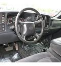 chevrolet silverado 2500hd 2001 white ls diesel 8 cylinders 4 wheel drive automatic 98632