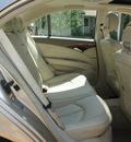 mercedes benz e class 2003 gold sedan e320 gasoline 6 cylinders rear wheel drive automatic 80110