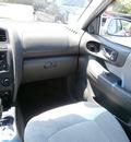 hyundai santa fe 2006 gray suv gls gasoline 6 cylinders all whee drive automatic 13502