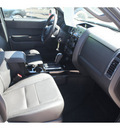 ford escape 2012 gold suv limited flex fuel 6 cylinders front wheel drive 6 speed automatic 77388