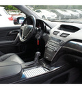 acura mdx 2009 black suv gasoline 6 cylinders all whee drive shiftable automatic 07712