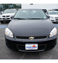 chevrolet impala 2009 black sedan ss gasoline 8 cylinders front wheel drive automatic 07712